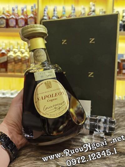 Rượu Courvoisier Napoleon Cognac Phale