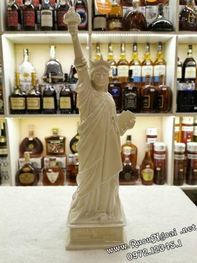 Rượu De Luza Grand - Nữ Thần Tự Do