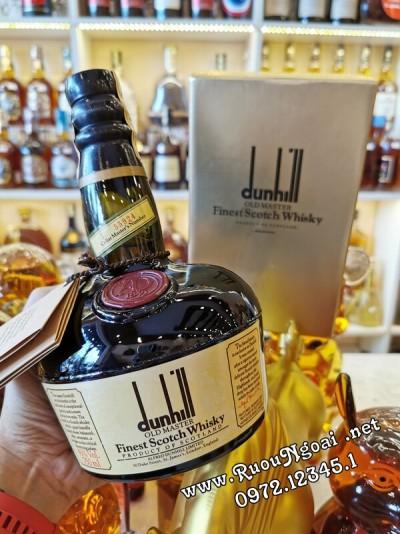 Rượu Dunhill Old Master