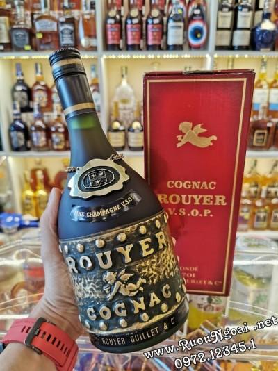 Rượu Rouyer Guillet VSOP